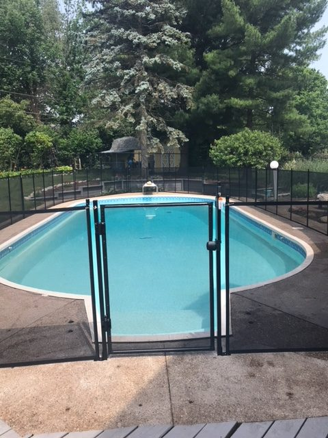 Wondrous Child Safety Blog Pool Fence Pic Home Safe Homes Download Free Architecture Designs Sospemadebymaigaardcom